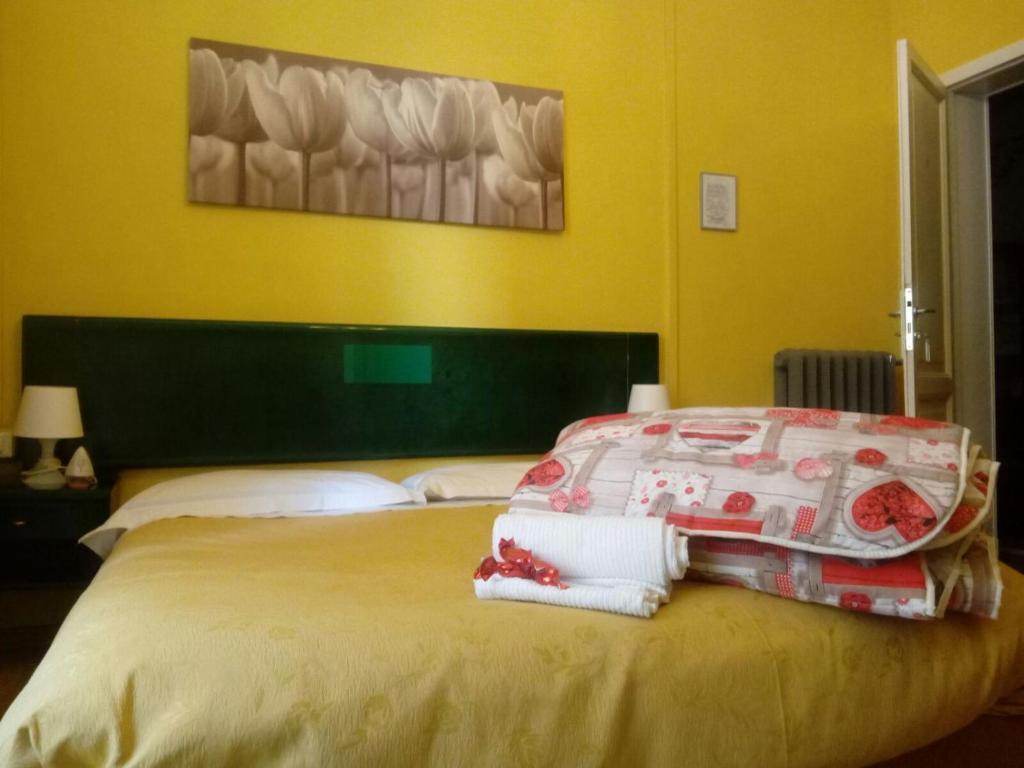Hotel suisse genova viamichelin informatie en online for Hotel meuble suisse genova