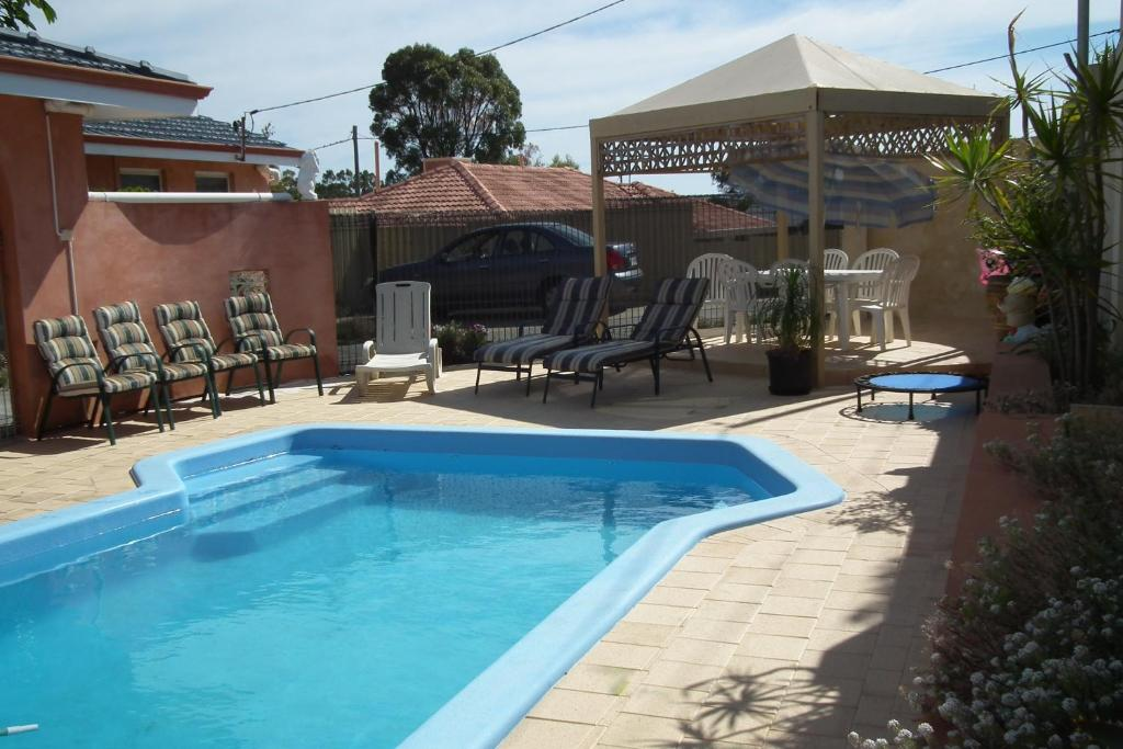 The Spanish Lodge And Bnb Perth Online Booking Viamichelin