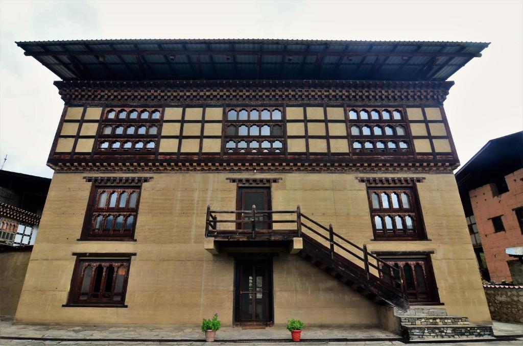Best Restaurants In Paro Bhutan
