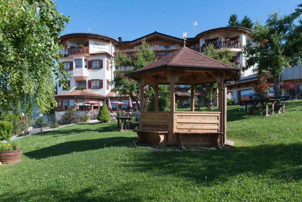 Hotel A Malosco Italia