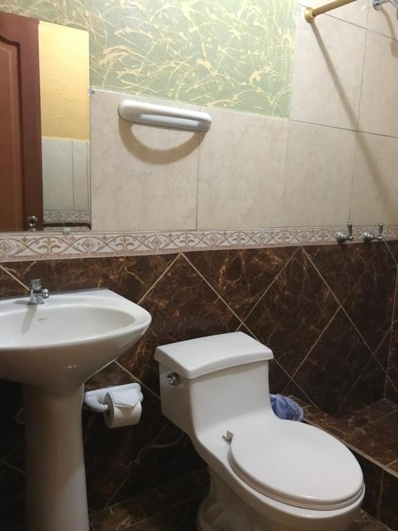 Hotel puerta del sol ba os prenotazione on line - Banos on line ...