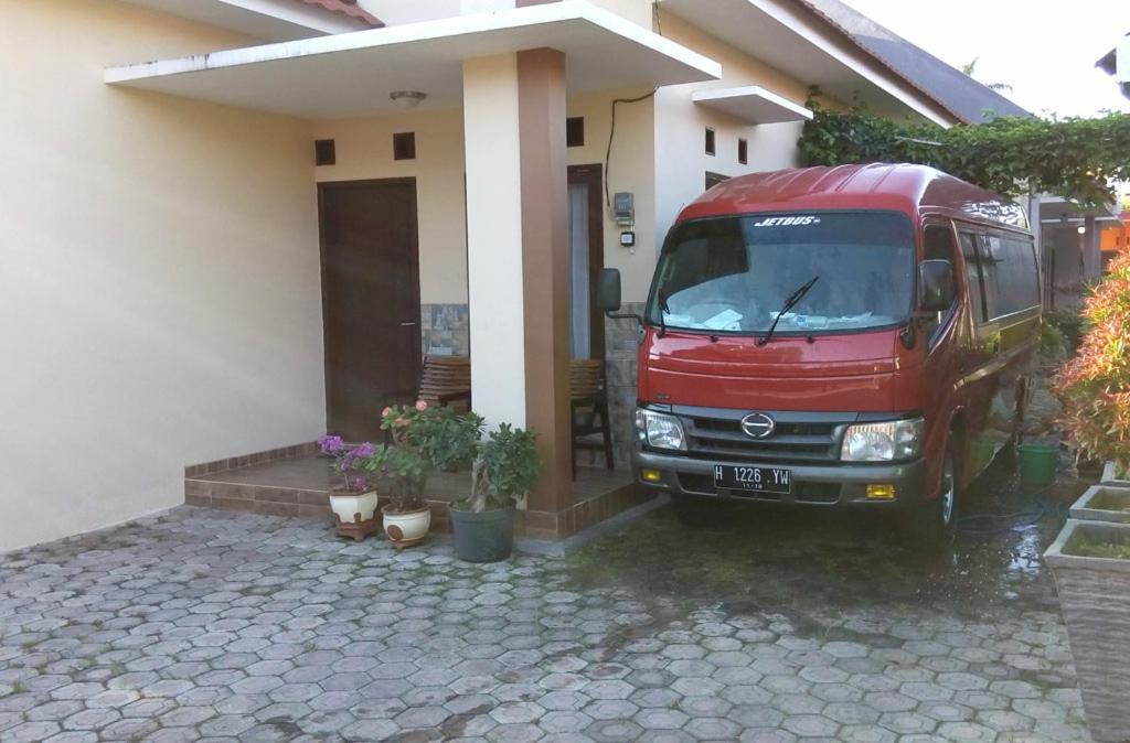 Gemini holiday home indonesia batu for Gemini homes