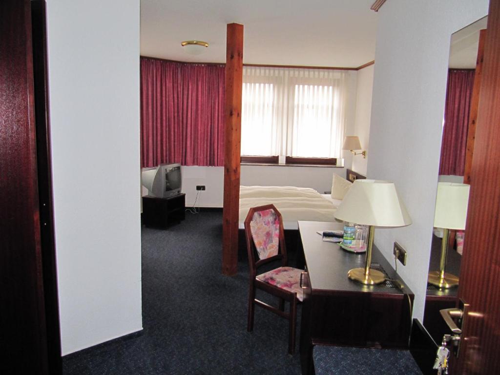 Hotels In Treuen Deutschland