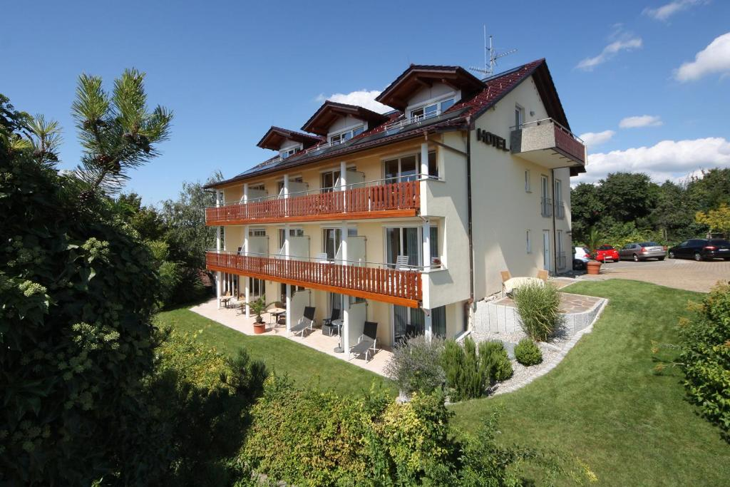 Garni Hotel Mohren