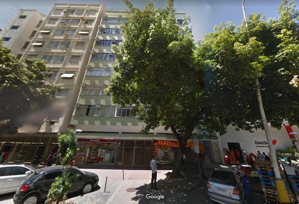 9718407e004d Apartamento 3 quartos Ipanema (Brasil Rio de Janeiro) - Booking.com