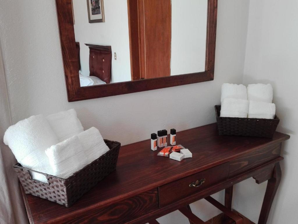 Casa de vacaciones Casa Gorrion (México San Miguel de Allende ...