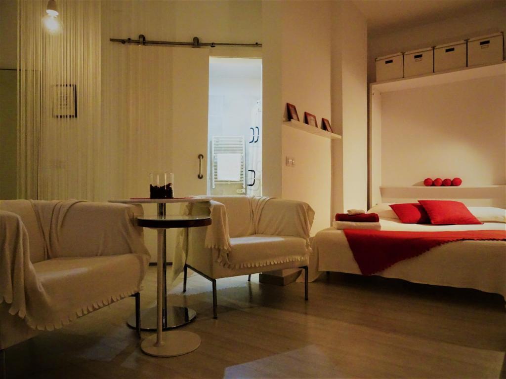 PLAZA CATALUNYA Small & Flirtatious LUXURY, Wohnung Barcelona