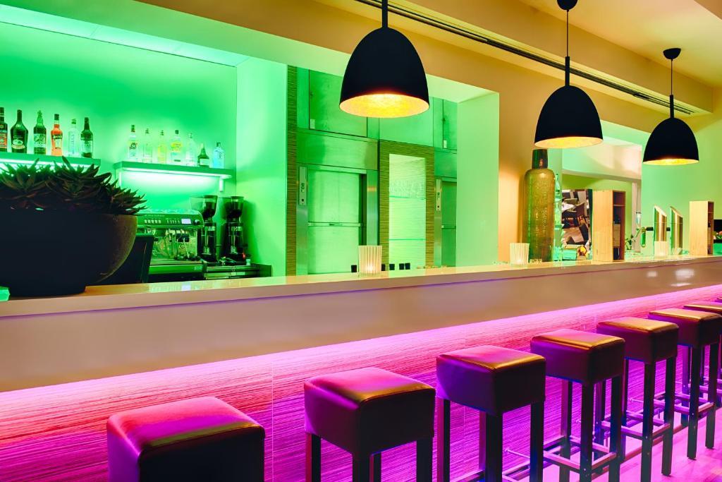Leonardo boutique hotel rigihof zurich z rich book for Boutique hotel zurich centre