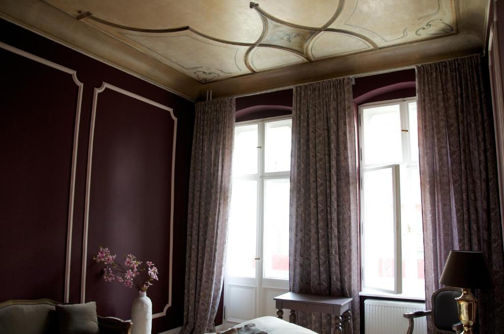 Hotel Berlin Prenzlauer Berg Familienzimmer