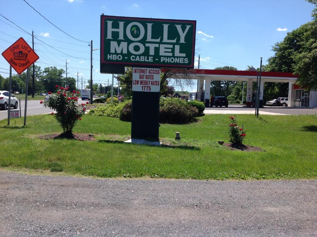 Holly motel southampton r servation gratuite sur viamichelin for Reservation motel