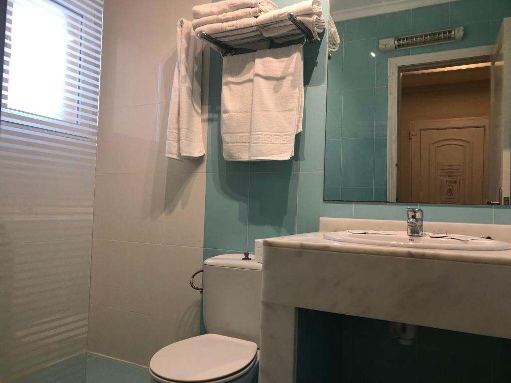 Retiro park ii serviden d nia online booking for Bathrooms in retiro park