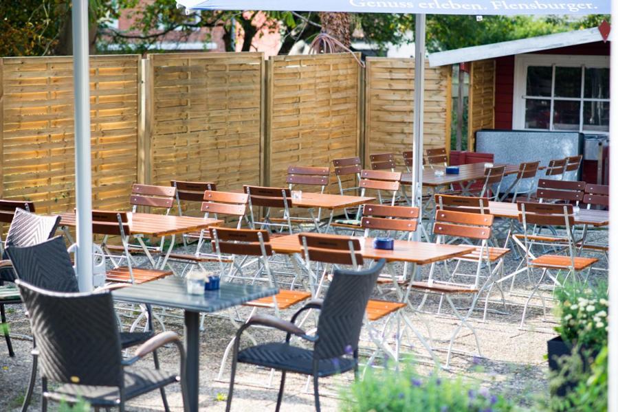 Hotel Restaurant Wiggers Bad Oldesloe