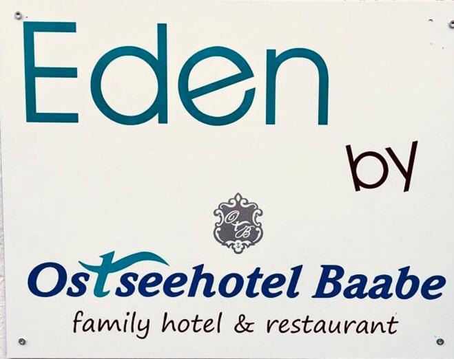 Ostseehotel Baabe Hotel Restaurant Baabe