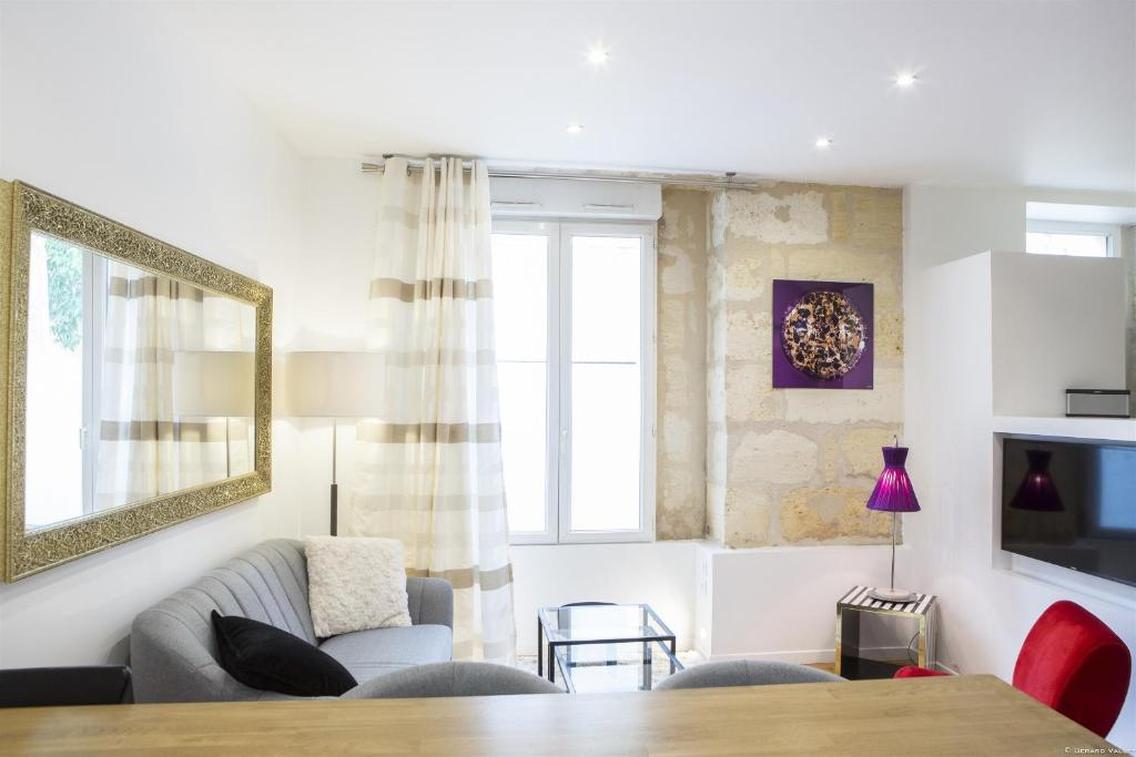 Feger Lovely House, Holiday home Bordeaux