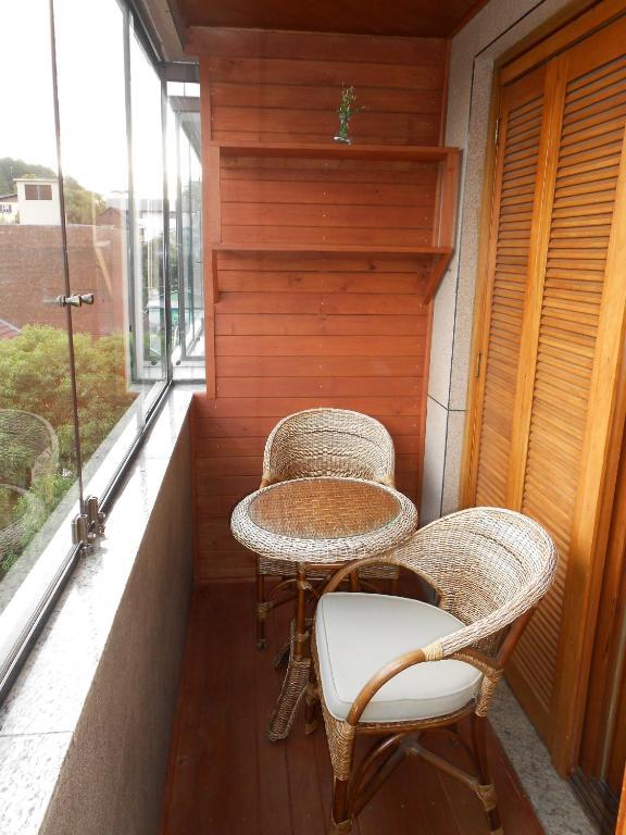 Aconchegante Apartamento no centro de Gramado