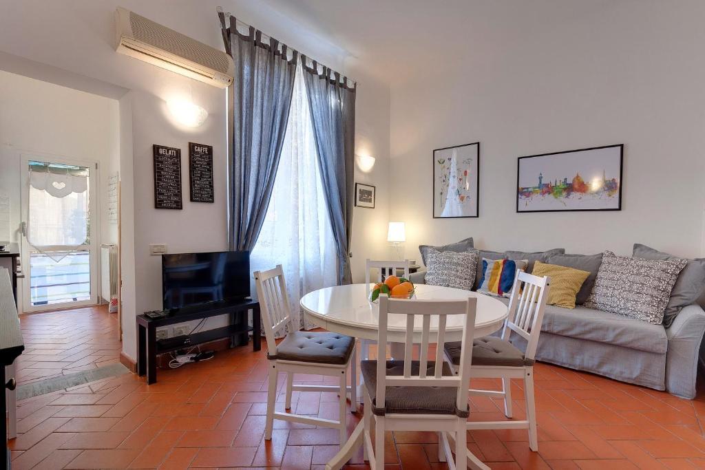 Departamento Palazzina San Marco (Italia Florencia) - Booking.com
