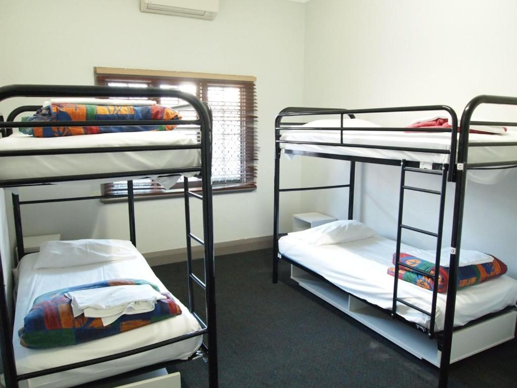 Hackney Hostel