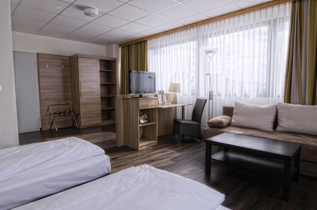 Hotel Berliner Ring Bamberg Bewertungen