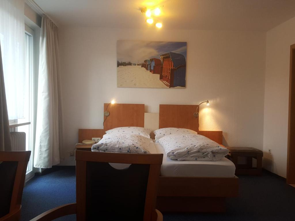 Bremerhaven Hotel Garni