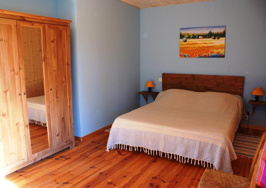 Les chambres d 39 h tes de b linaire r servation gratuite for Reservation de chambre