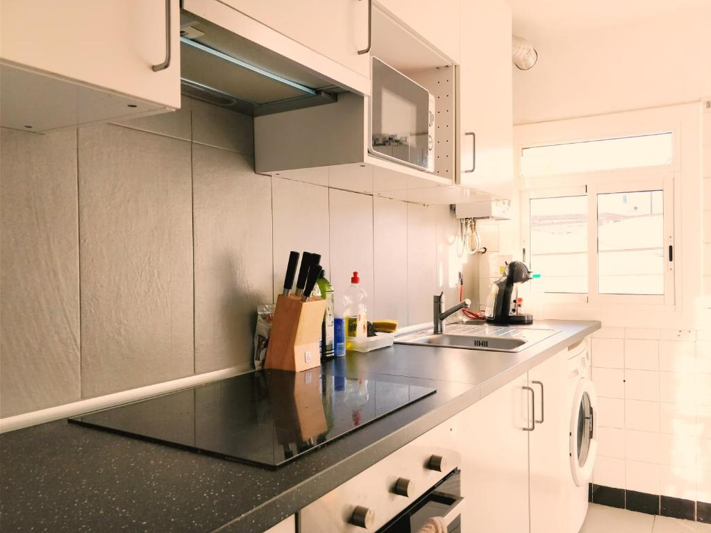 Handy Apartments Midtown (España Mataró) - Booking.com