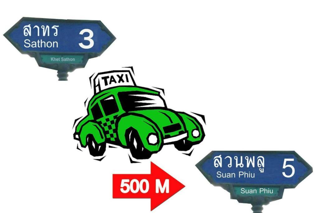 Parvena Hotel Sathorn Bangkok Online Booking Viamichelin