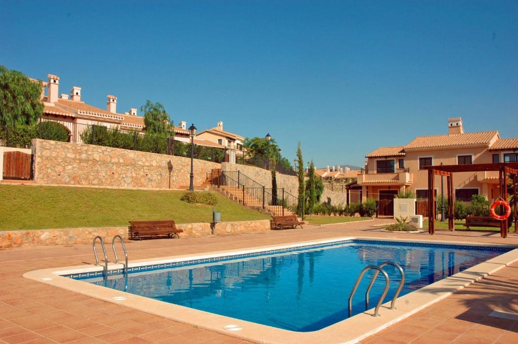 Hacienda Del Alamo Golf Fuente Lamo De Murcia Online Booking Viamichelin