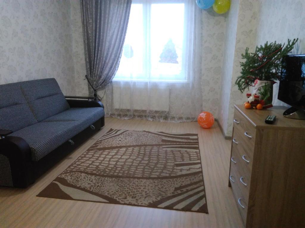Apartment at Pechatnaya 55