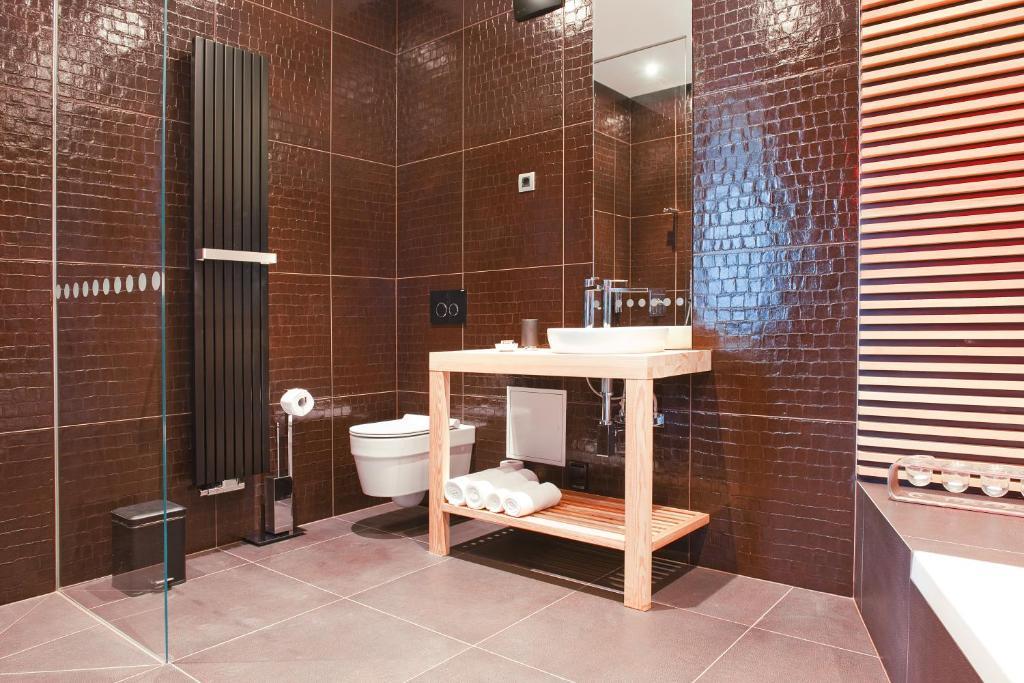 G design hotel ljubljana reserve o seu hotel com for Design hotel ljubljana