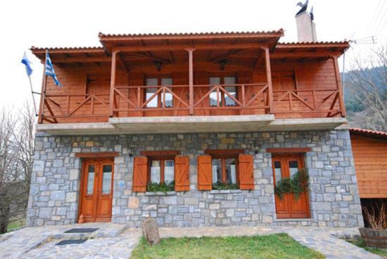 Guesthouse Alonistaina, Hotel, Alonistaina , Arcadia, 22100, Greece