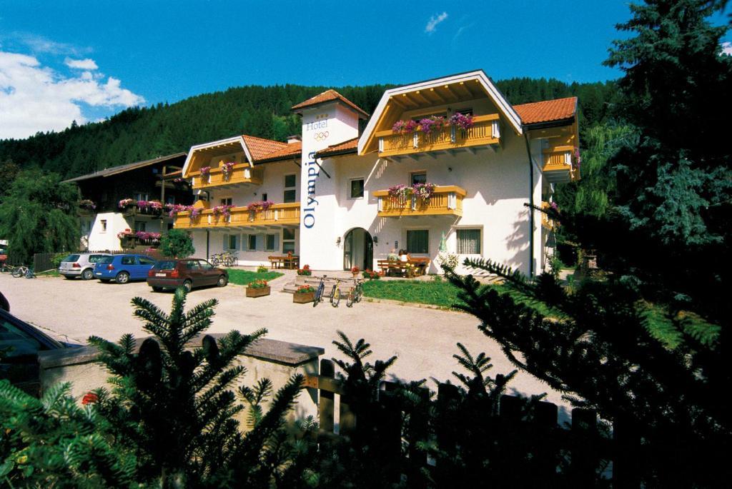 Hotel olympia sarntal prenotazione on line viamichelin for Piscina hotel olympia