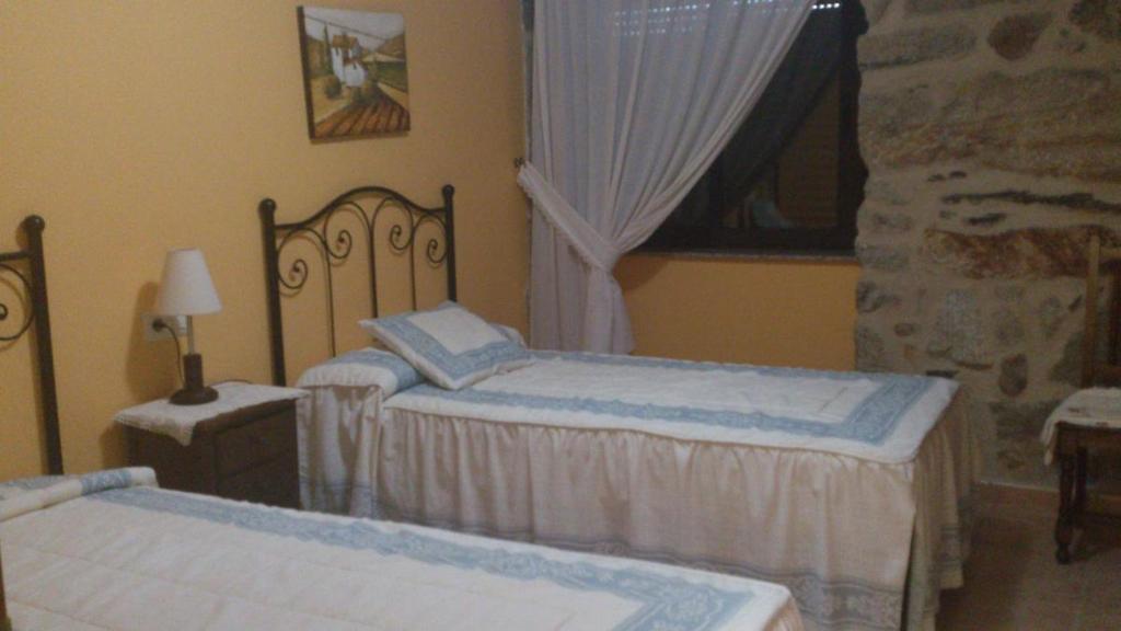 Casa Rural en Montalvo (España Aios) - Booking.com