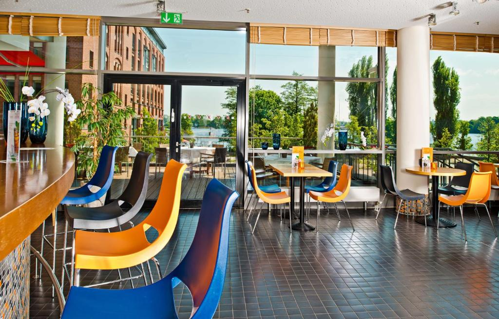 Centrovital Hotel In Berlin