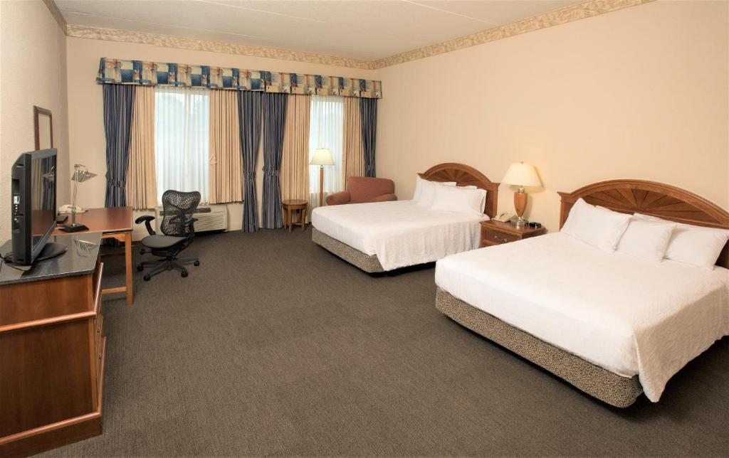 Hilton Garden Inn Wooster Wooster Informationen Und