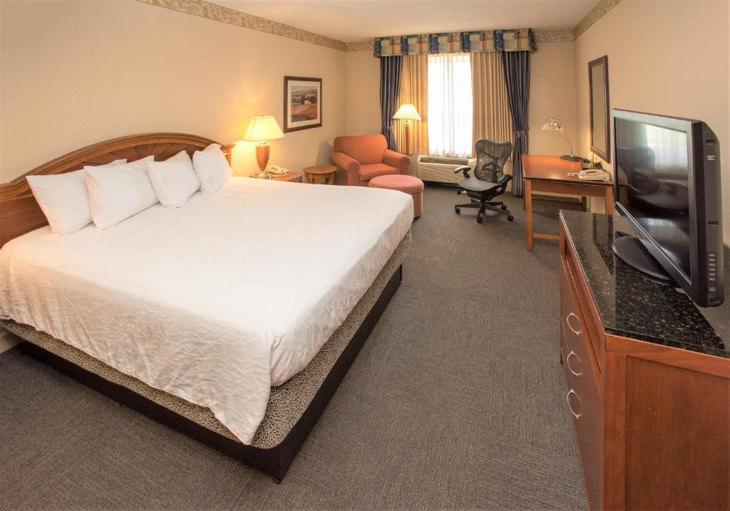 Hilton Garden Inn Wooster Wooster Reserva Tu Hotel Con