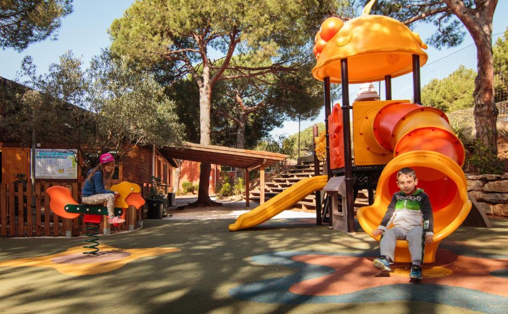 Complejo Turístico Cabopino Reservar ahora. Galería de imágenes de este alojamiento ...