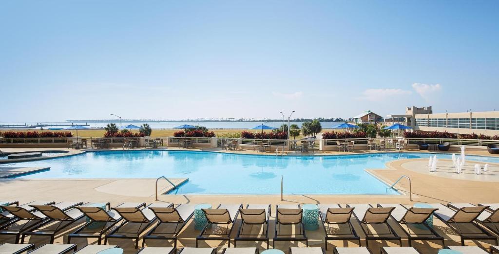 Gulf Coast Casino Hotels
