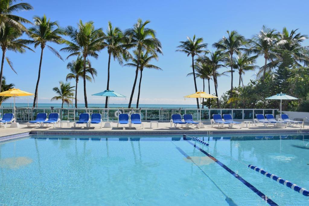 Seacoast Suites On Miami Beach Miami Beach Book Your