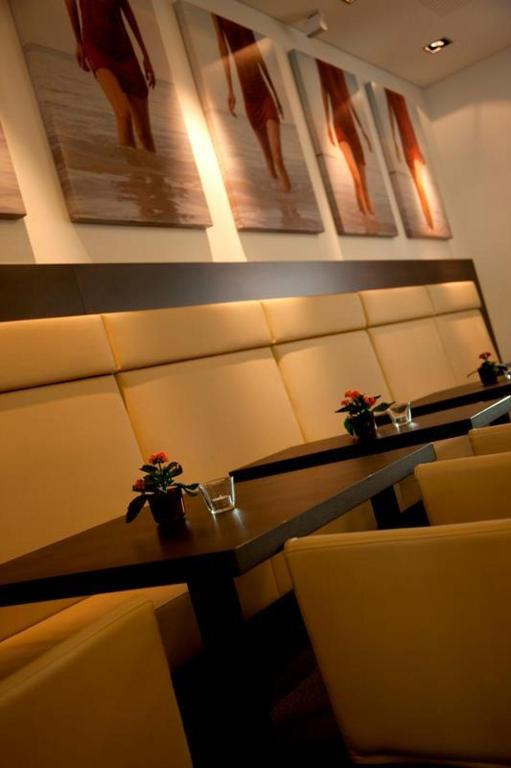 Hotel Restaurant Neufeld