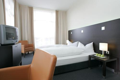 Flemings Conference Hotel Frankfurt Booking