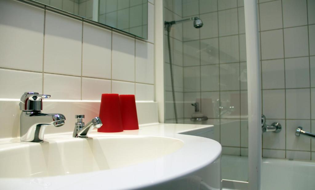 hotel am fasangarten m nchen viamichelin informatie. Black Bedroom Furniture Sets. Home Design Ideas