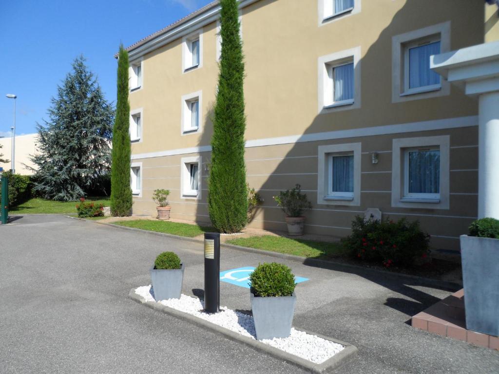 Hotel Lyon Sud - Pierre-b U00e9nite - Prenotazione On-line