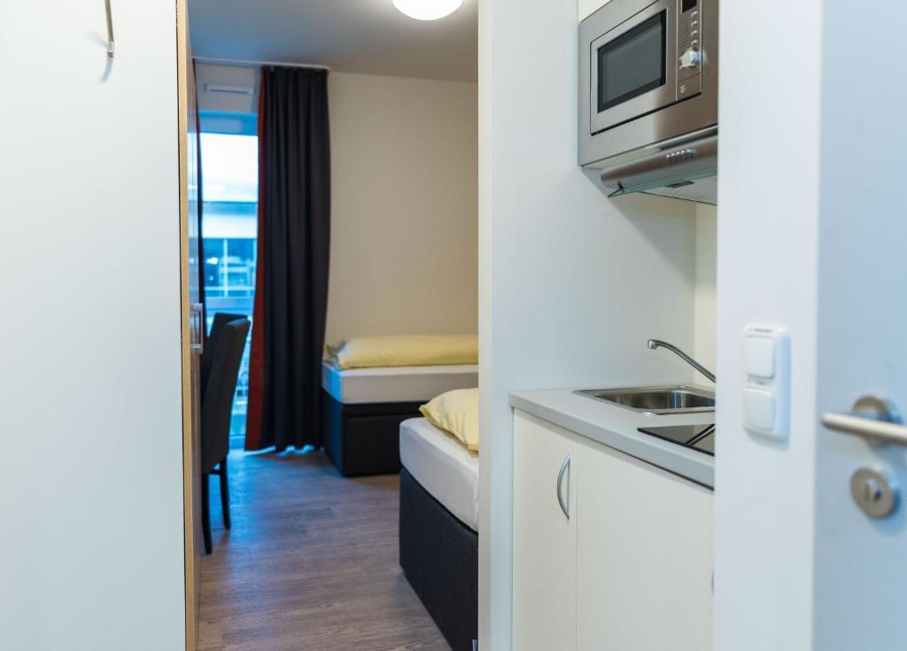 Hotel Staffelseestraße, München – zum Angebot – Gästebewertungen