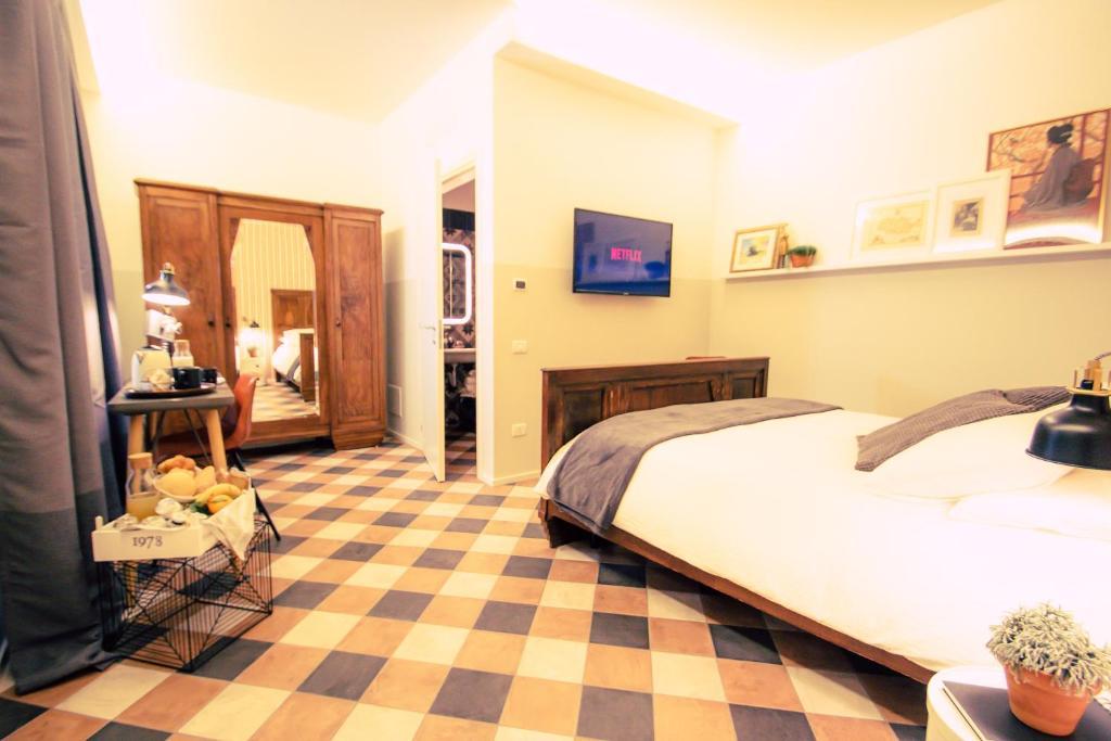 124958103 - Arsenale Suites