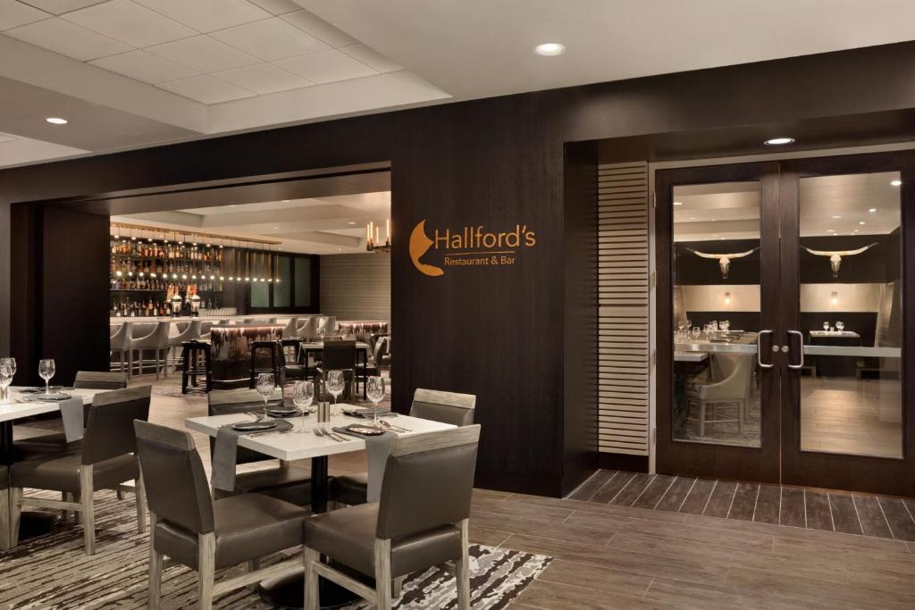 Restaurants With Private Rooms In Dfw