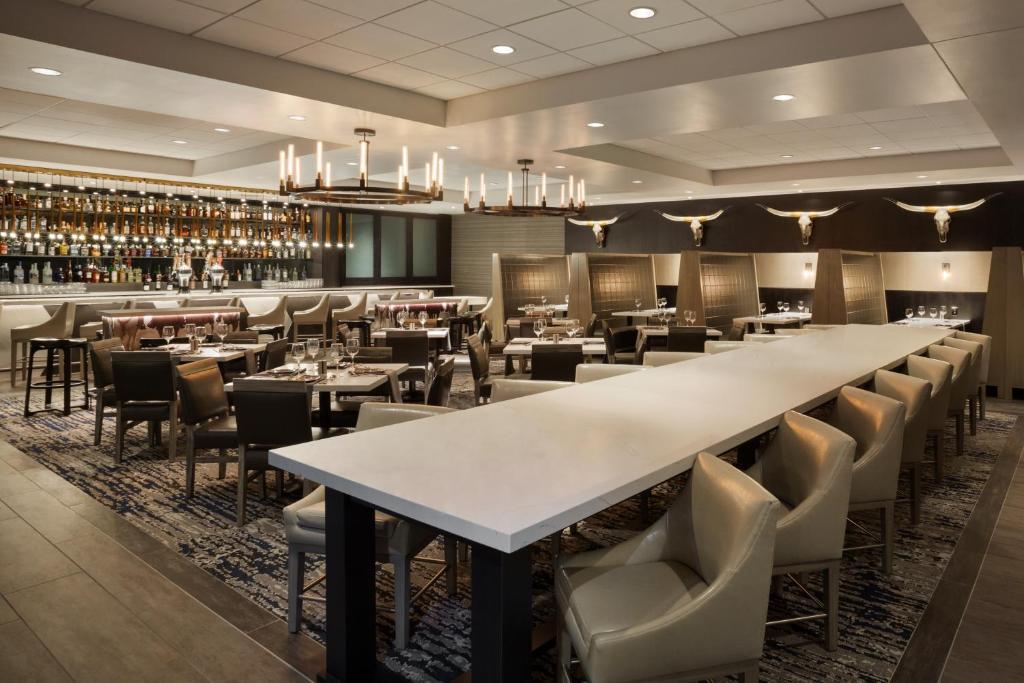 Flower Mound Restaurants With Private Rooms