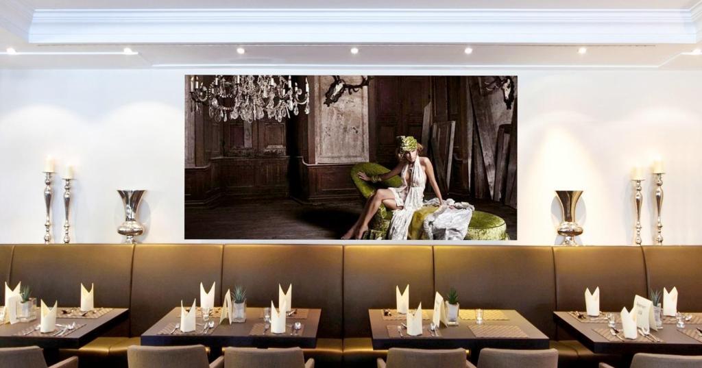 thomas hotel spa lifestyle husum prenotazione on line viamichelin. Black Bedroom Furniture Sets. Home Design Ideas
