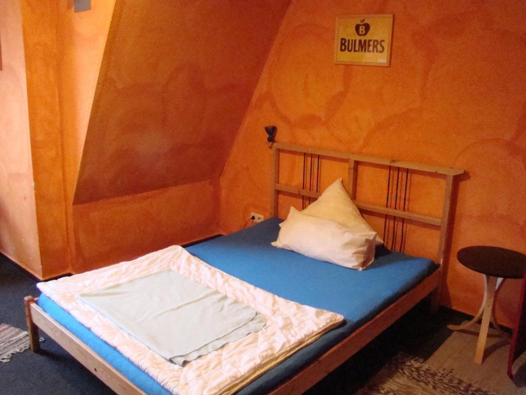 Southend hostel bremen r servation gratuite sur viamichelin for Designhotel bremen