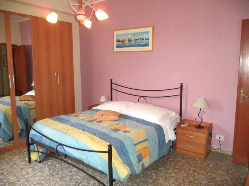 AmuNi' Sicily Guest House