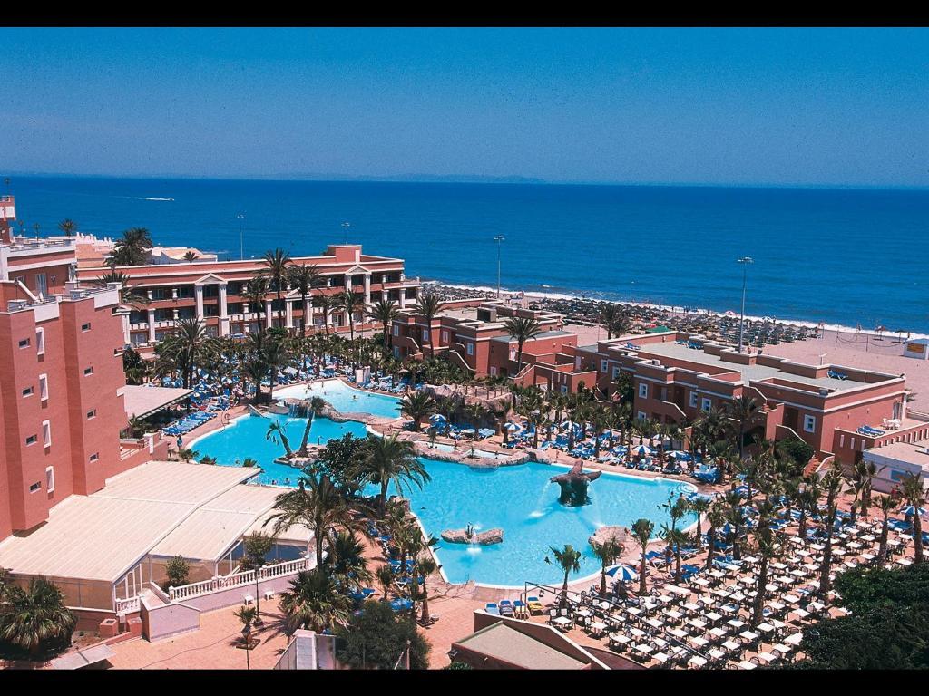 Hotel Spanien  Sterne